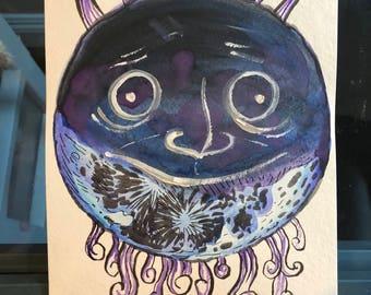 Moon Oni