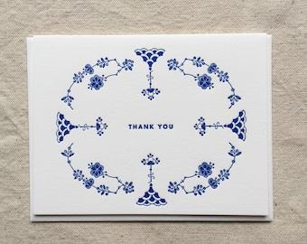 Furnivals Letterpress Notecards