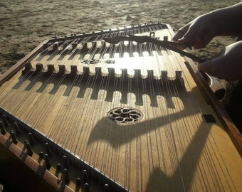 Totally Hammered - Hammered Dulcimer Traditional Music CD - 12 Tracks Celtic Music by Kerensa