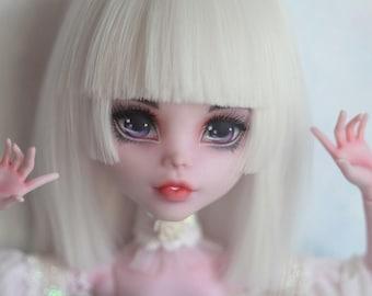 SOLD! OOAK Monster High doll Draculaura