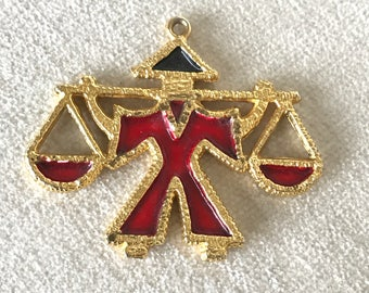 Asian pendant