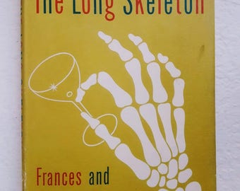 The Long Skeleton A Mr. and Mrs. North Mystery