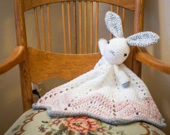 Custom Bunny Lovey