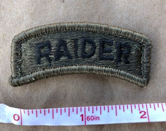 Raider Patch