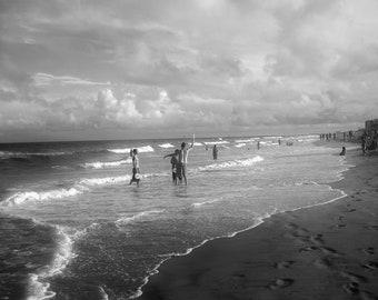 Beach Life Three