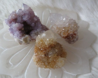 Mixed Spirit Quartz Starter Kit - From 3.8cm to 5cm - ITEM #34