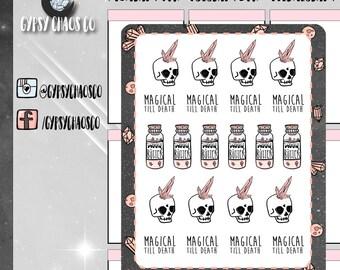 Magical Till Death - GC199