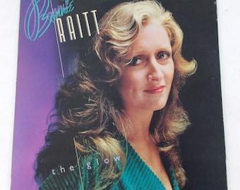 Bonnie Raitt The Glow Vinyl LP Record HS 3369