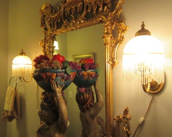 LAMP WALL HANGINGS