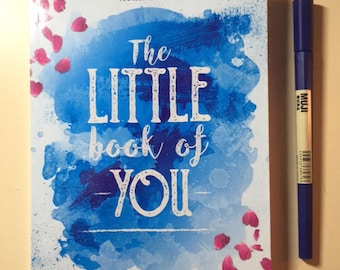The Little Book of You: A guide To mindfulness and wellbeing - Digital Copy