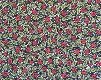 Morris Medley, F0310-03, Floral, Traditional