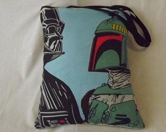 Darth Vader, Boba Fett Star Wars Tote