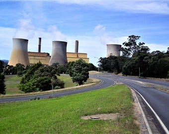 Yallourn W Power Station