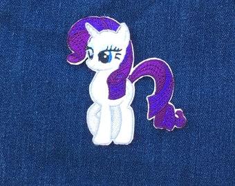 My Little Pony 90s Patch