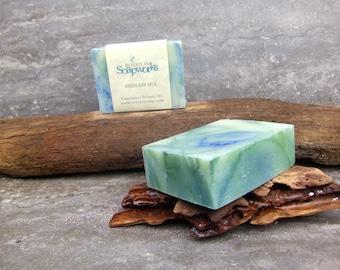 Endless Sea Handmade Soap