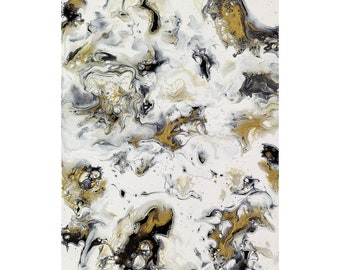 """Black and Gold 