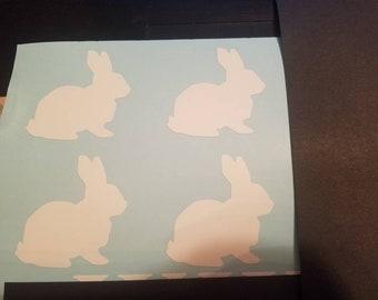 White Rabbit, Follow the white rabbit