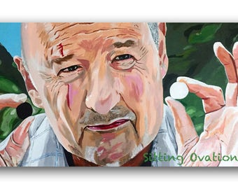 John Locke LOST ORIGINAL