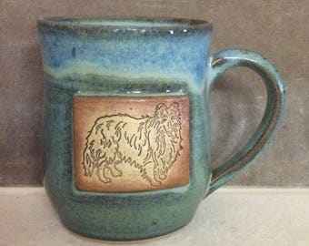 Collie or Sheltie Mug