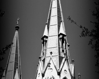 St. John's Cathedral in Savannah GA