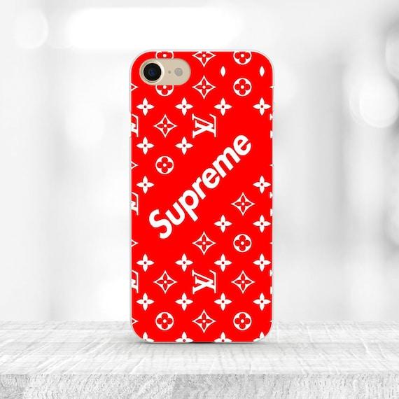 coque suprême iphone 6 plus
