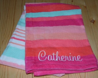 personalized beach towel beach towels personalized beach
