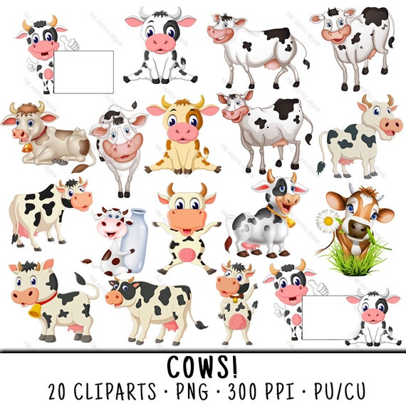 Cow Clipart Cow Clip Art Clipart Cow Clip Art Cow Cow PNG