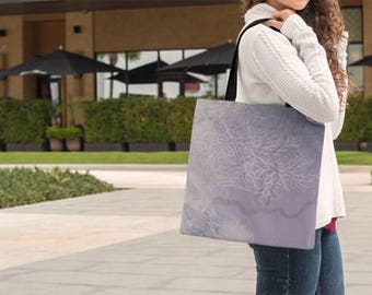 Market tote bag | Everyday bag | Boho Market Bag | Beach tote bag | Beach bags and totes | Mother's Day Gift | Gift for Women | Purple bag