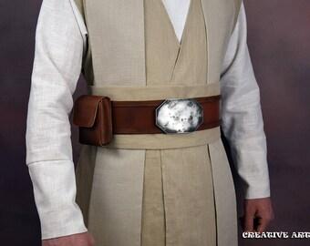 Star Wars TFA/TLJ - Luke Skywalker Jedi Belt