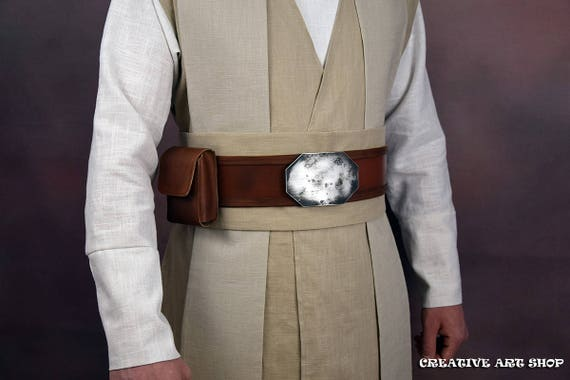 The Luke Skywalker Jedi Belt