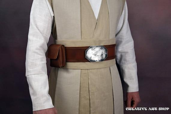 The Luke Skywalker Jedi Belt