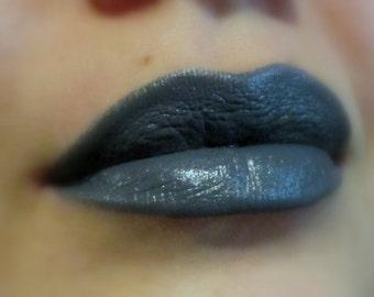 Gravity - Gray Lipstick - Natural Gluten Free Handmade Cruelty Free