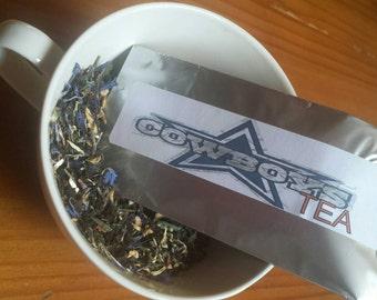 Cowboys Fan Tea