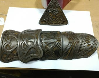 Assassin's Creed arm