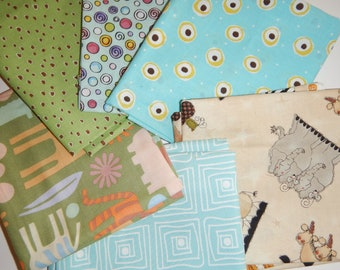 Fat Quarter Bundle #42