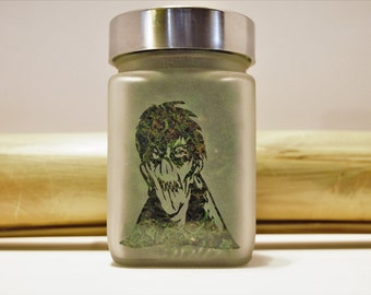 Zombie Stash Jar - Weed Accessories, Stoner Gifts & Stash Jars - Stoner Accessories, Weed Gifts - Stoner Accessories