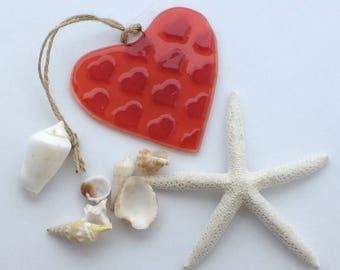 Heart Hanger a lovely gift