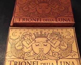 Trionfi della Luna Classic & Paradoxical Combo/set