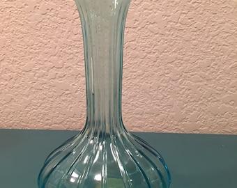 Rossini Italian aqua vase