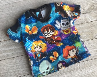 18 Inch Doll Harry Potter Tee Shirt
