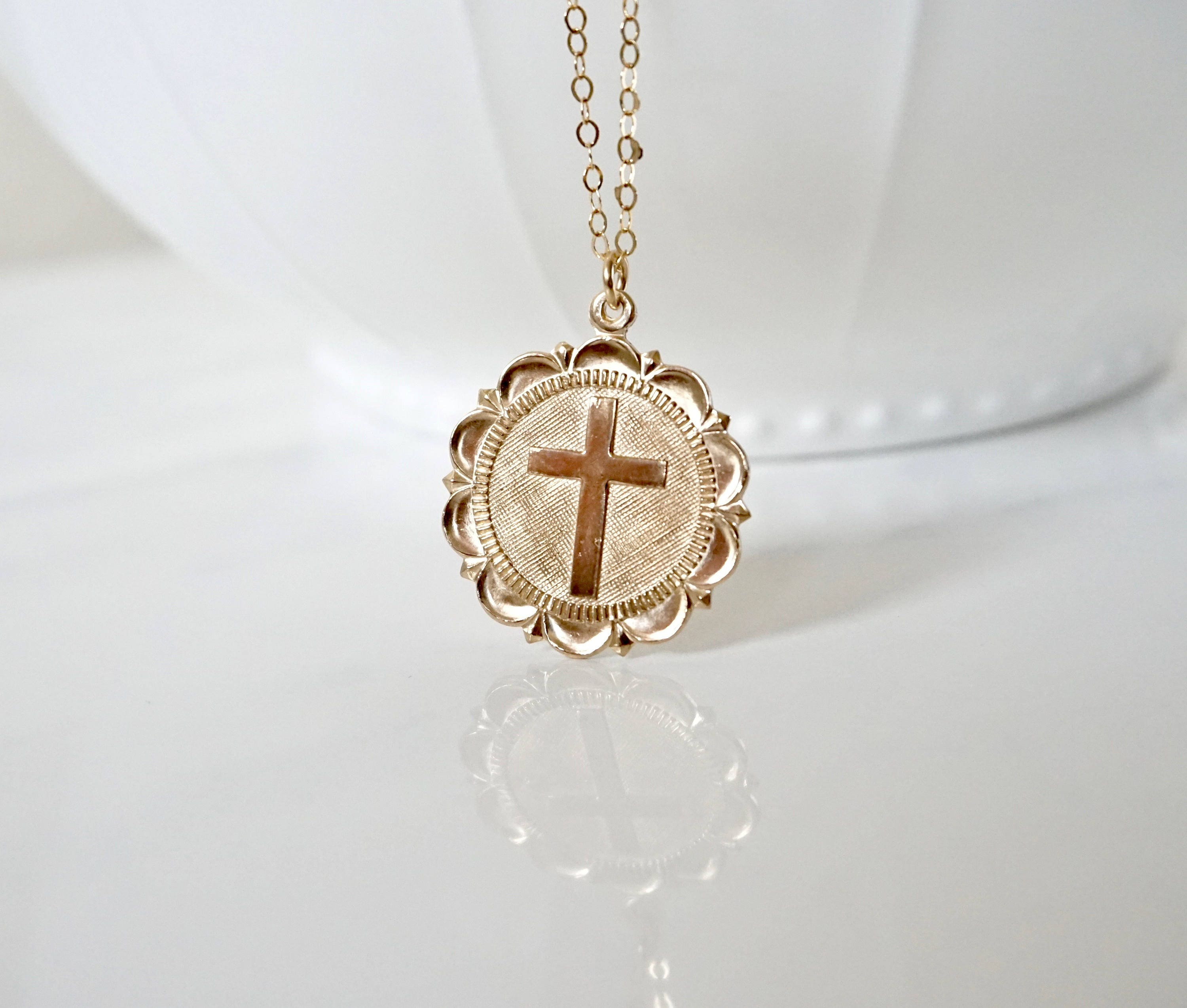 silver luck cross img sterling bracelet products and plated karma gold horizontal