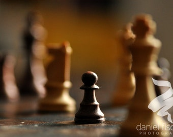 "Fine Art Photography print ""Strategic"""