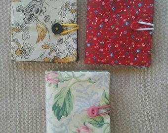 Four Pocket Card Wallet