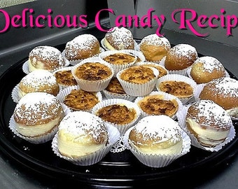 Fantastic organic food facts getting the right information delicious candy recipes 334 mouth watering candy recipes ebook pdf digital download forumfinder Image collections