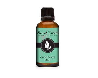 ChocolatevMint Premium Grade Fragrance Oil - 30ml