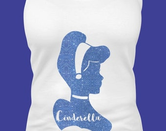 Women's Cinderella Shirt