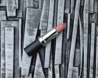 Velour Velvet Lipstick | Lipstick | Nude Lipstick | Vegan | Cruelty-free | Handmade | Natural | Organic | Makeup