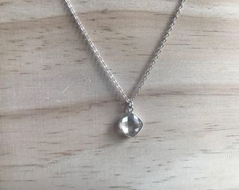 The Alice Necklace