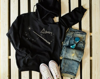 After All This Time? Always Hooded Sweatshirt