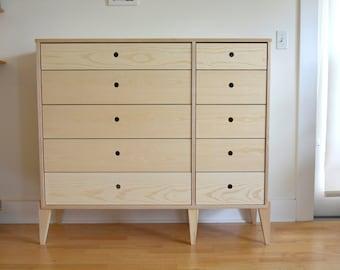 Oslo Cascade Dresser